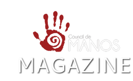 Manos Magazine - English